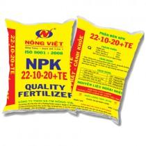 NPK 22-10-20-TE